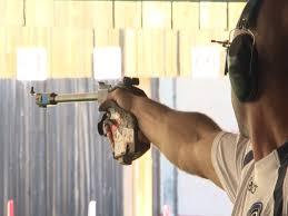 Pistola libera