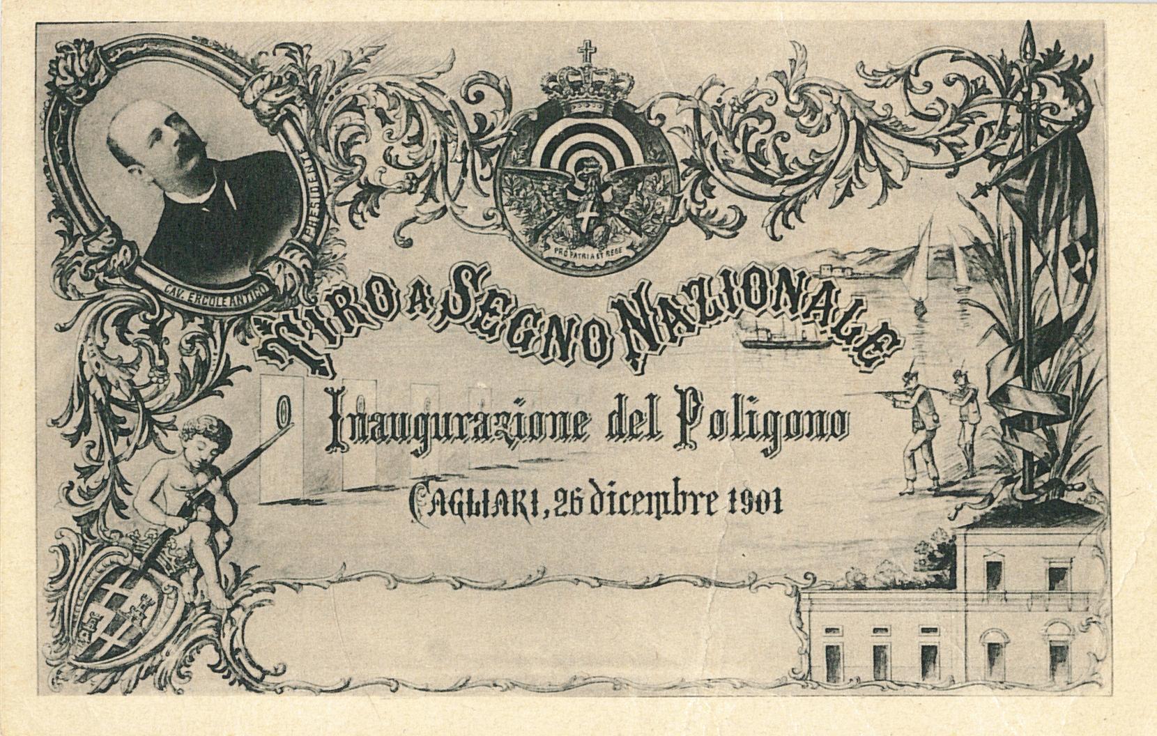 Cartolina TSN